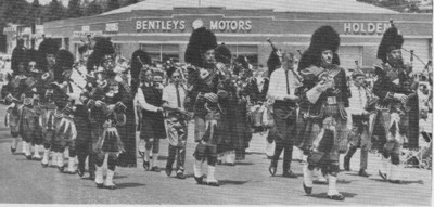 early_marching